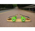 SNAP Longboard 1055 (83mm wheels)
